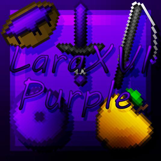 LaraXVIPurple
