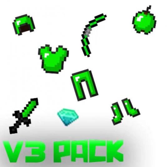 PreezeehV3Pack