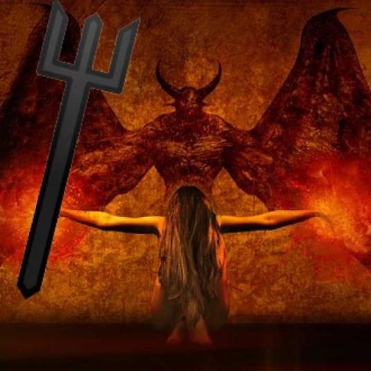 Devilpack by Lamunick