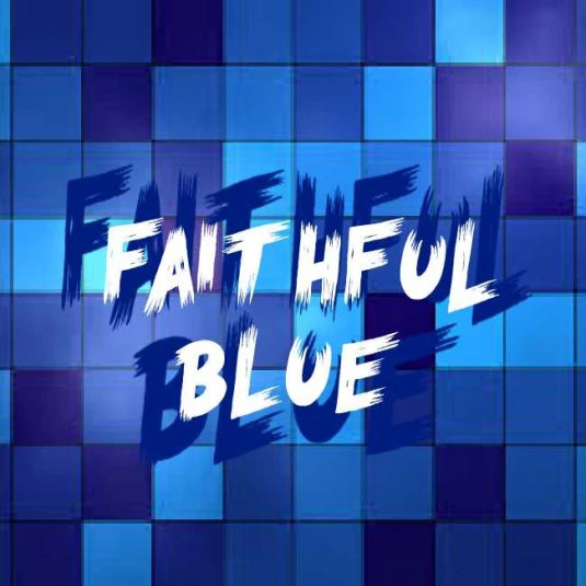faithfulblue