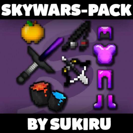 Sukiru-Pack