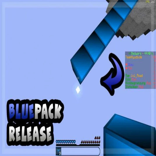 zHxpee Bluepack
