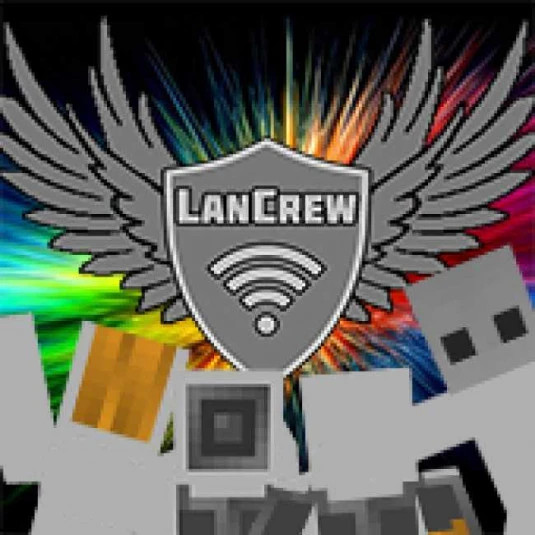LanCrewPack