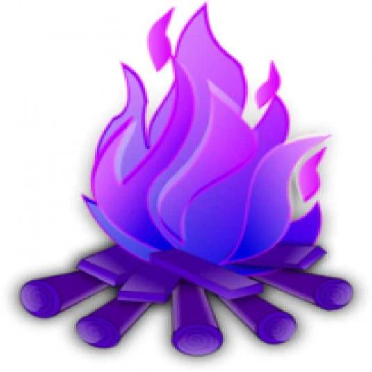 PurpleFireNoLag