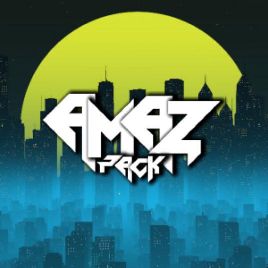 ! Amaz Pack