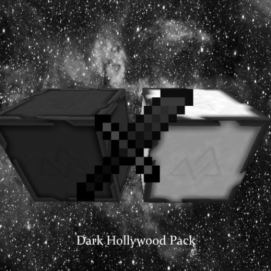Dark Hollywood Pack [16x]