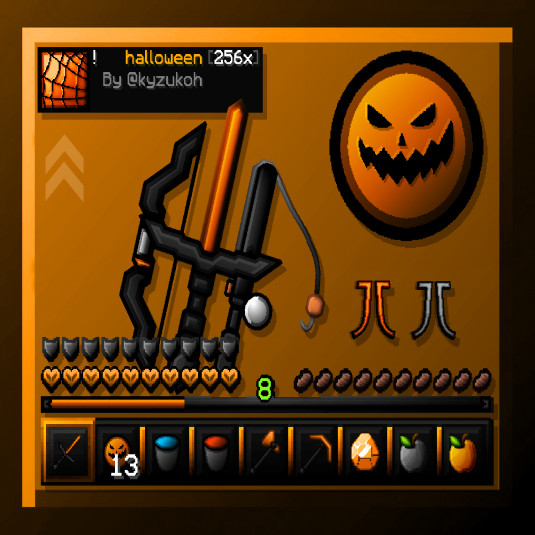 !      halloween [256x]