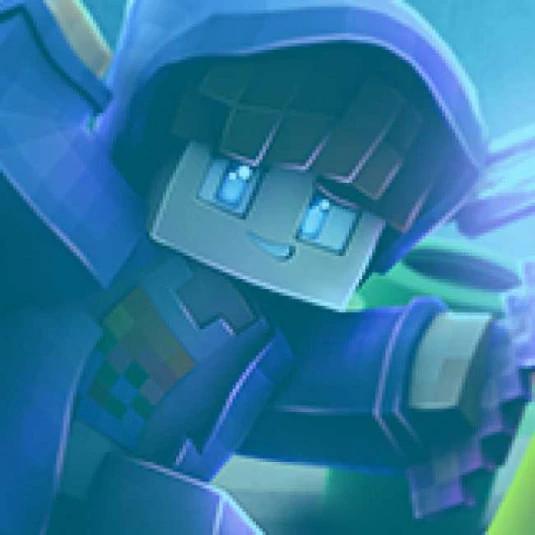 MizzuriCraft Blue Pack