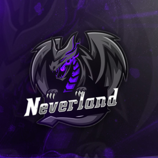 Neverland Purple