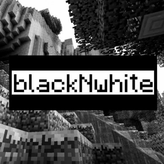 blackNwhite - CWpack