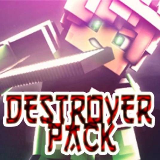 RevantexDestroyerPack