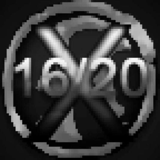 Huahwi Pack Revamp 16x-20x | by Woo