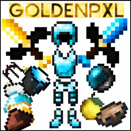 GoldenPixel