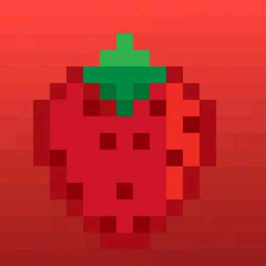 Strawberry 16x