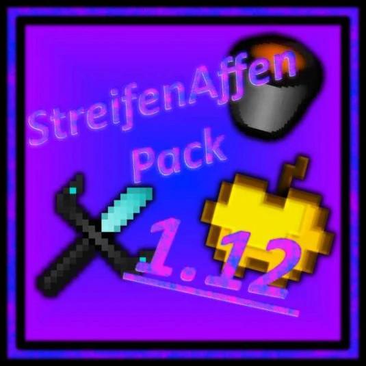 StreifenAffenPack1.12