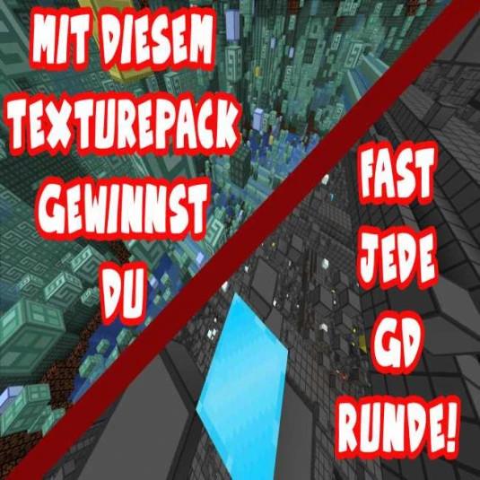 GetDown Texturepack