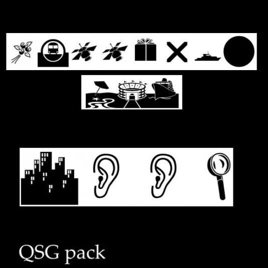 ZukkeronQSGpack