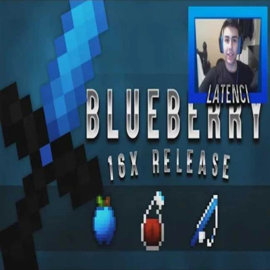 Blueberry 16x Latenci