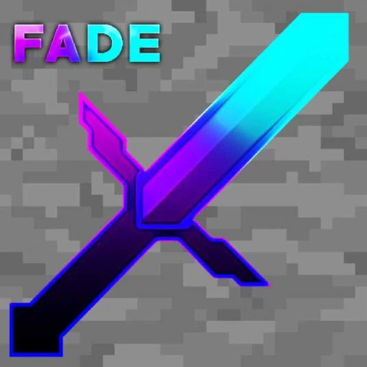 Fade Pack - Animated Armor