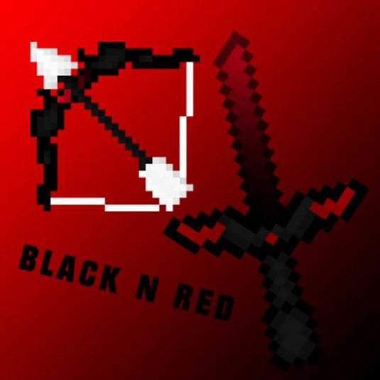 BlacknRedPack