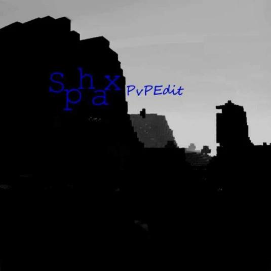 SphaxPvPEditV1