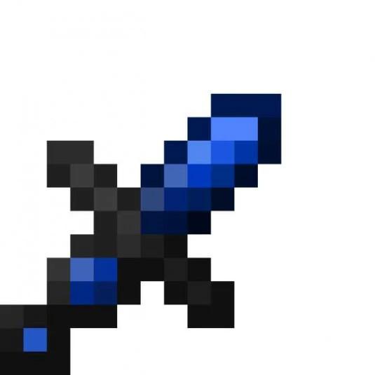 Schweiney Blue (16+32x)
