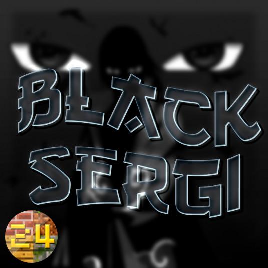 SergiPack Black Edit