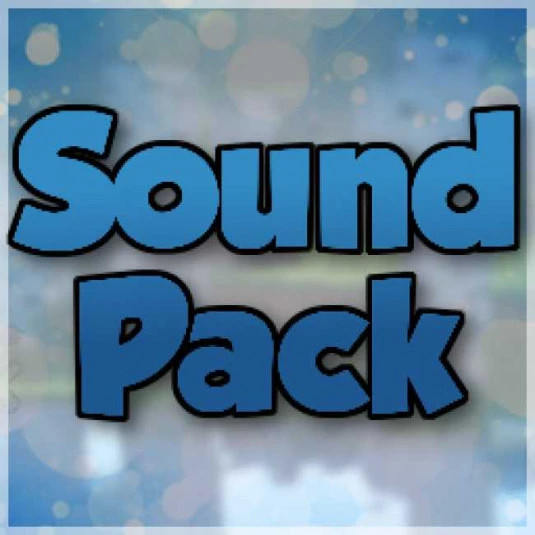 SoundPack by Raitox