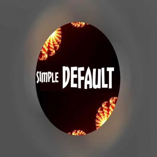 Simple-Default