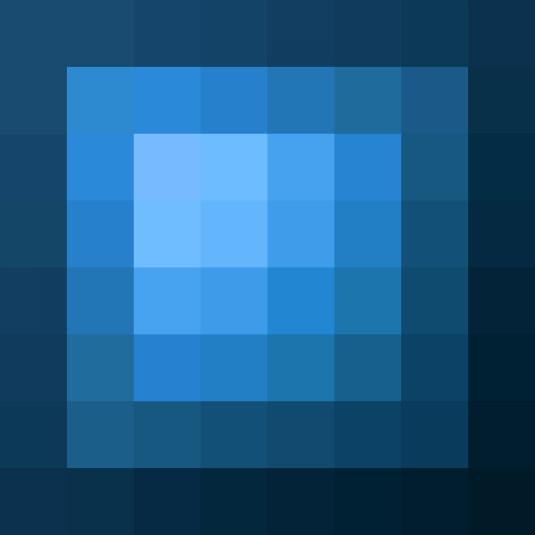 Finlays Default Pack - Blue Edit by xLeonlion