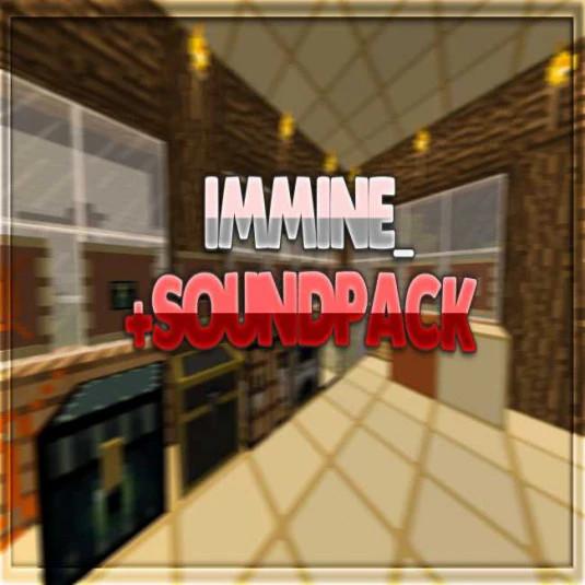 ImMine Soundpack