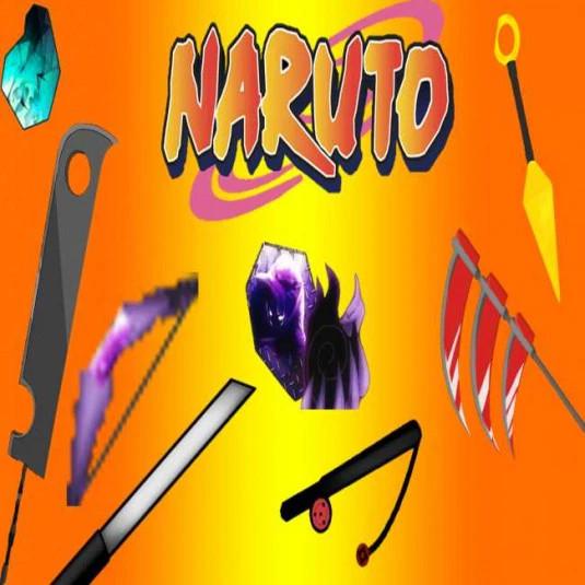 NarutoPack