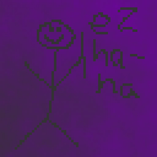 XXXTentacionWhiteEditionPoishii-Remake by ripdude