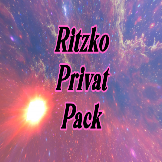 Ritzko Privat Pack