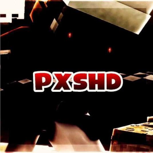 PxshedPack