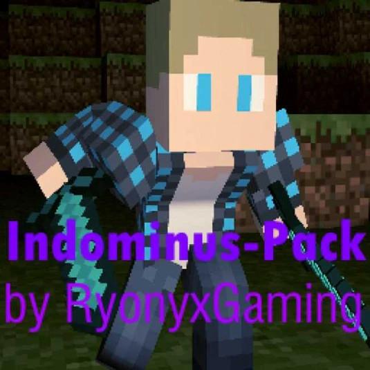Indominus-Pack