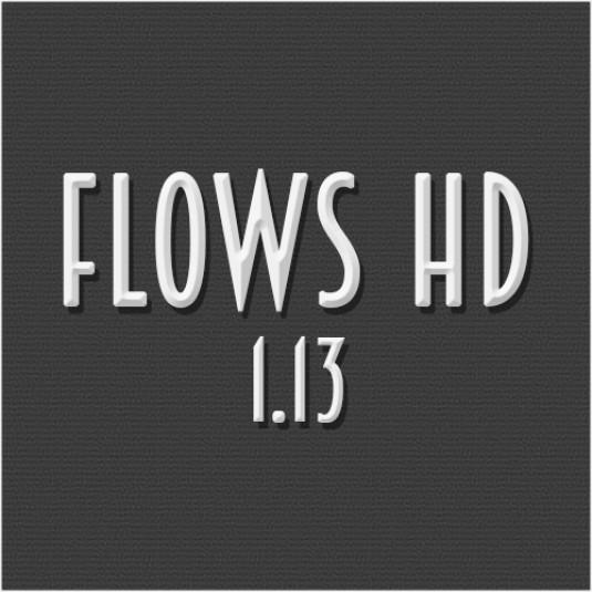Flows HD (1.13) 64x (v2)