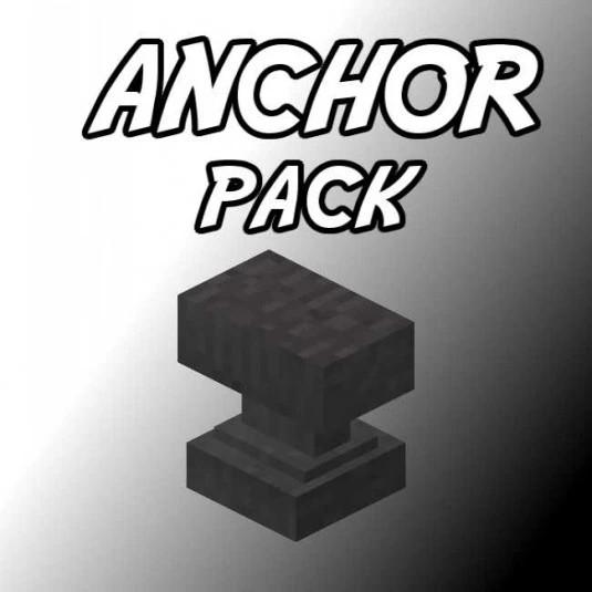 ANCHOR PACK (Default Edit)