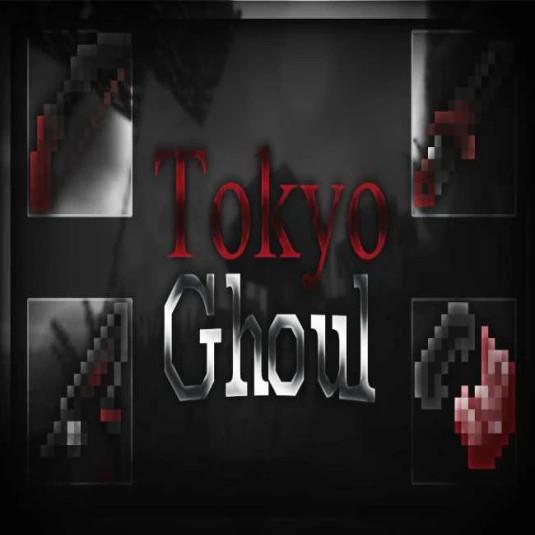 Fukkatsu's Tokyo Ghoul Default Edit