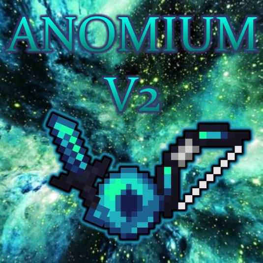 Anomium 16x V2