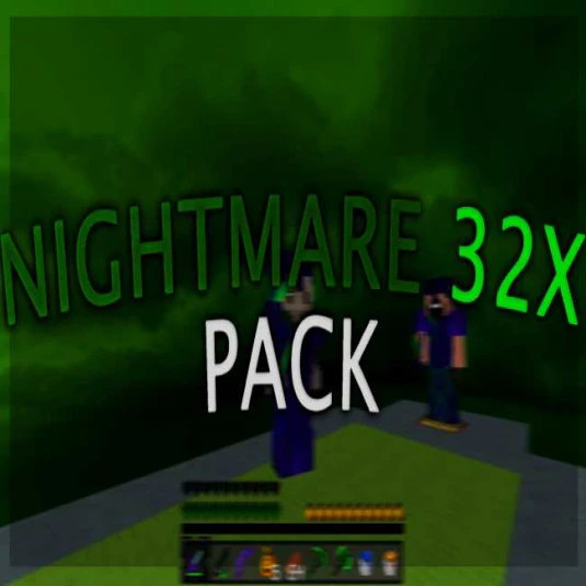 Nightmare Pack (32x)