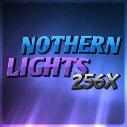 Northern Lights Pack | LikoRP24