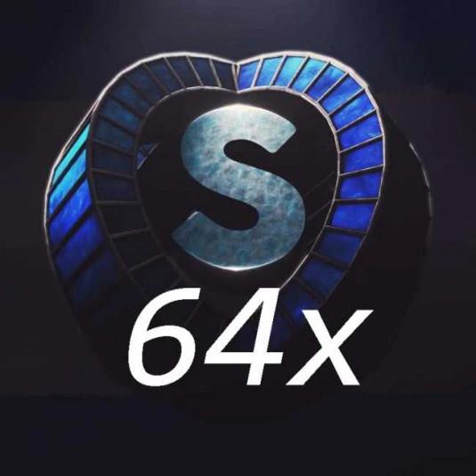 ShantV464x