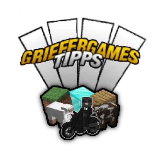 GrieferGamesTipps Pack