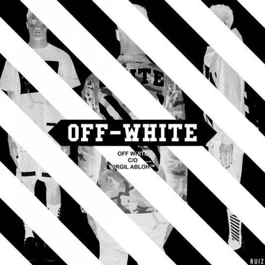Off--WhitePack MEEEN