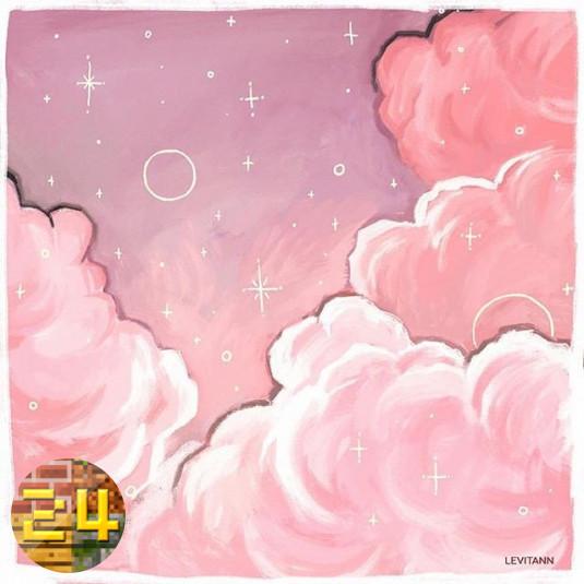 Aesthetic Pink [128x]