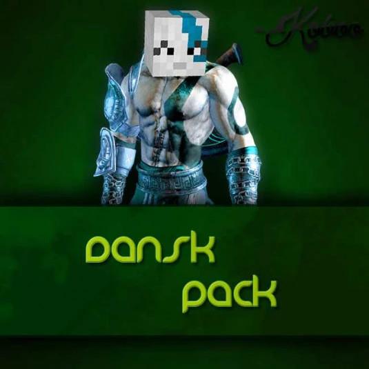 DanskPack