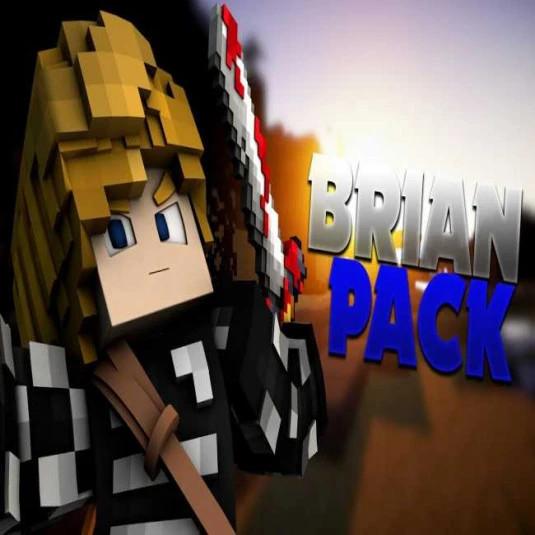 BrianPlayz Varo Pack