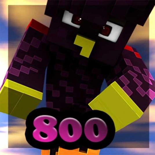 EnteRusht 800 Abo Pack