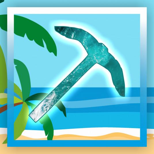 Ocean [BedWars Overlay] [Summer Style]
